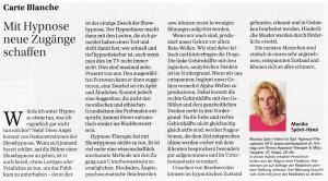 Bieler Tagblatt vom 26.02.16